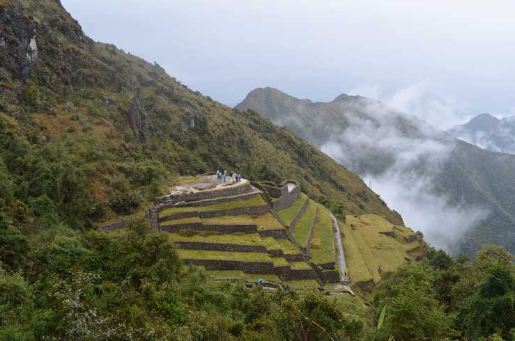 What is Camino Inca