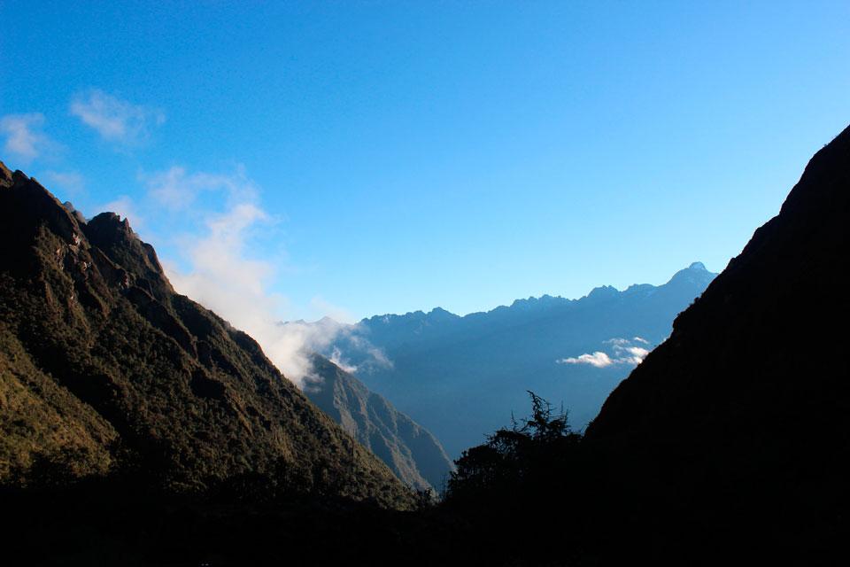 Pakaymayu - Inca Trail to Machu Picchu
