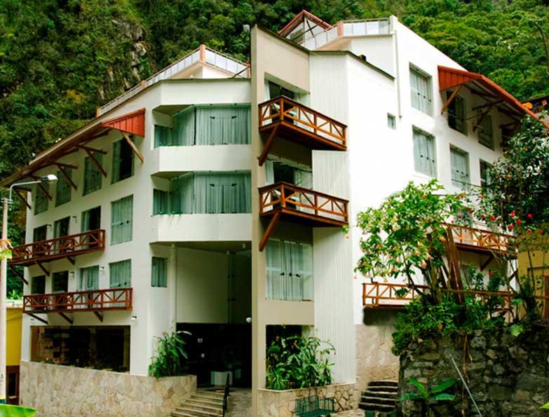 Hotel Hatuchay
