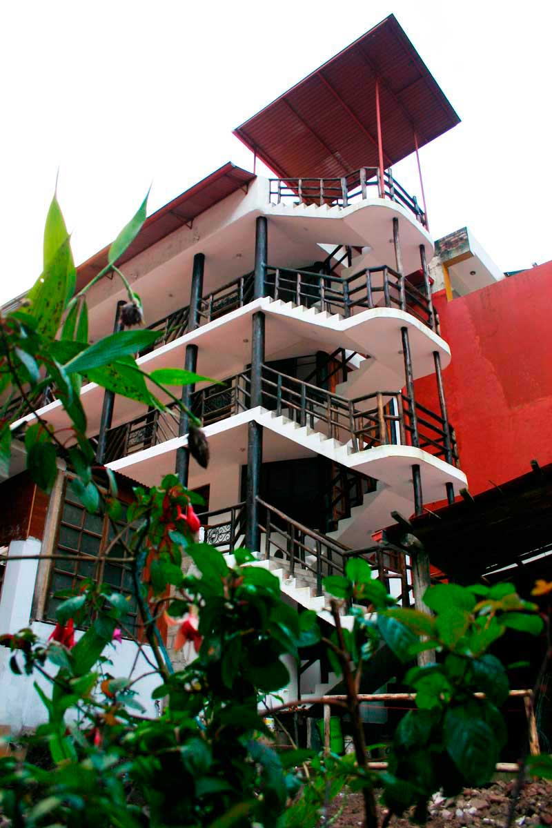 Hotel Killa Inn