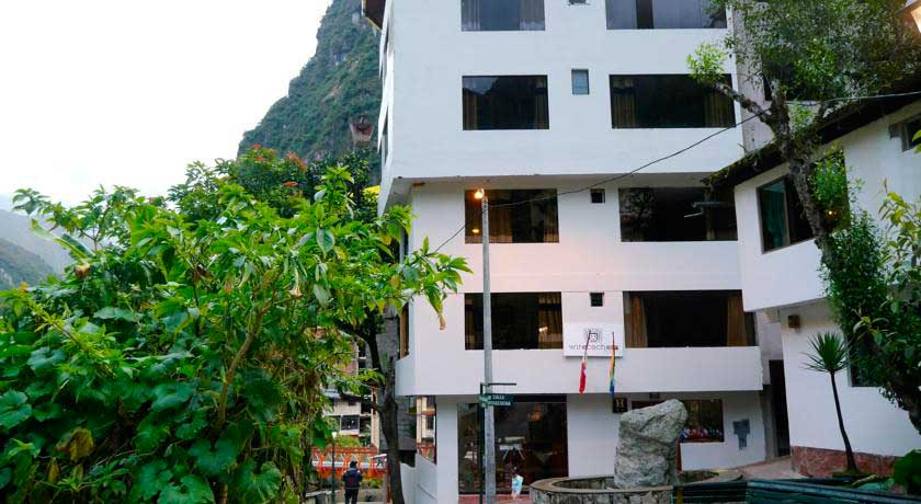 Wiracocha Inn