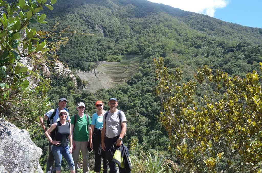 Inca Trail 3 Days