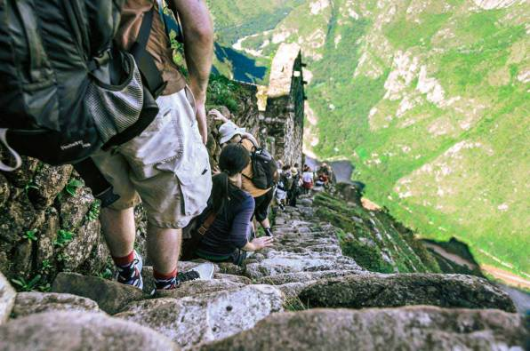 Inca Trail 5 days with Huayna Picchu Mountain