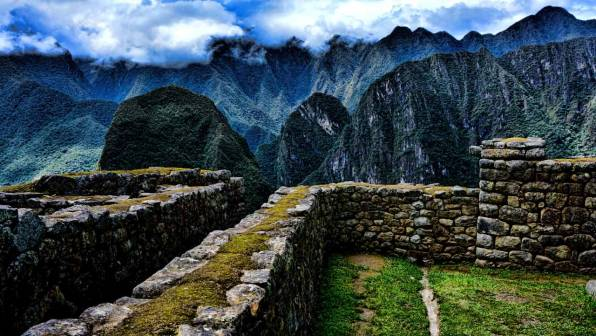 Inca Trail 7 days to Machu Picchu - Day 6