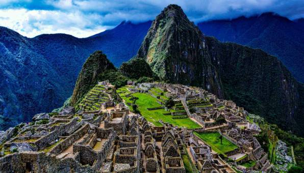 Inca Trail 7 days to Machu Picchu