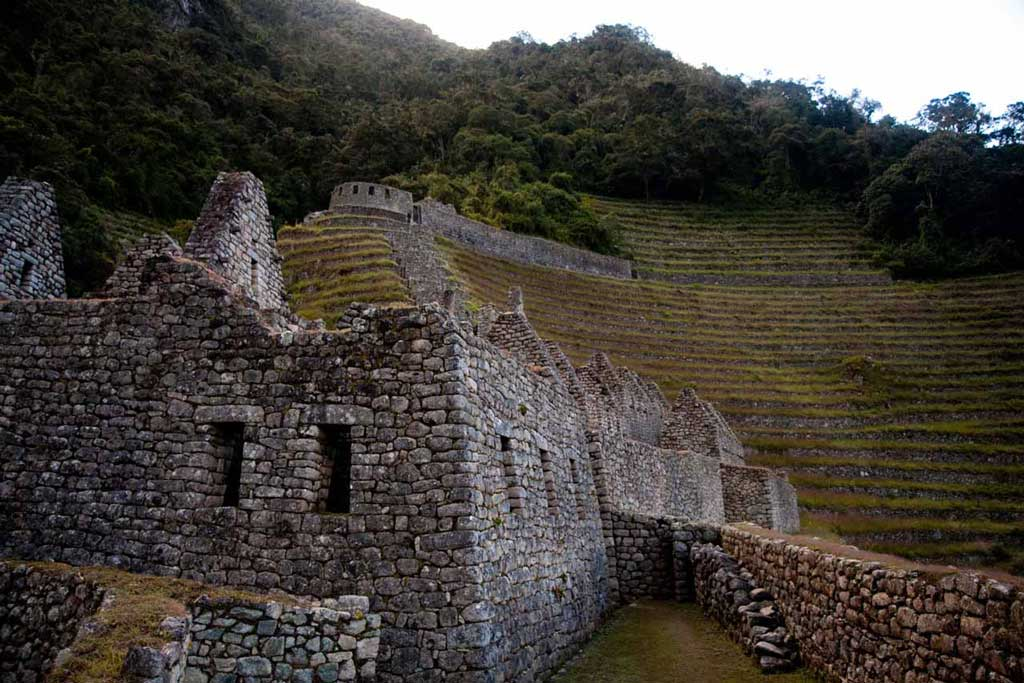 Cusco, Sacred Valley and Inca Trail 8 days to Machu Picchu - Day 6