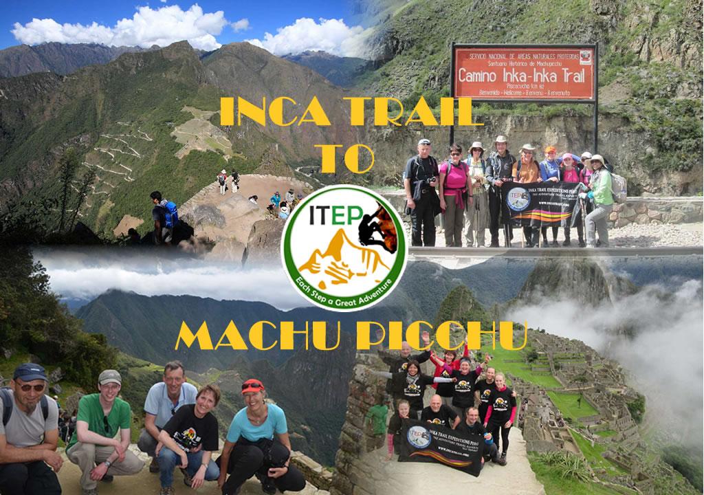Inca Trail 3 Days