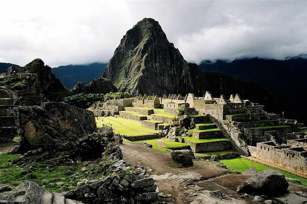 Lares Trek to Machu Picchu - Day 4
