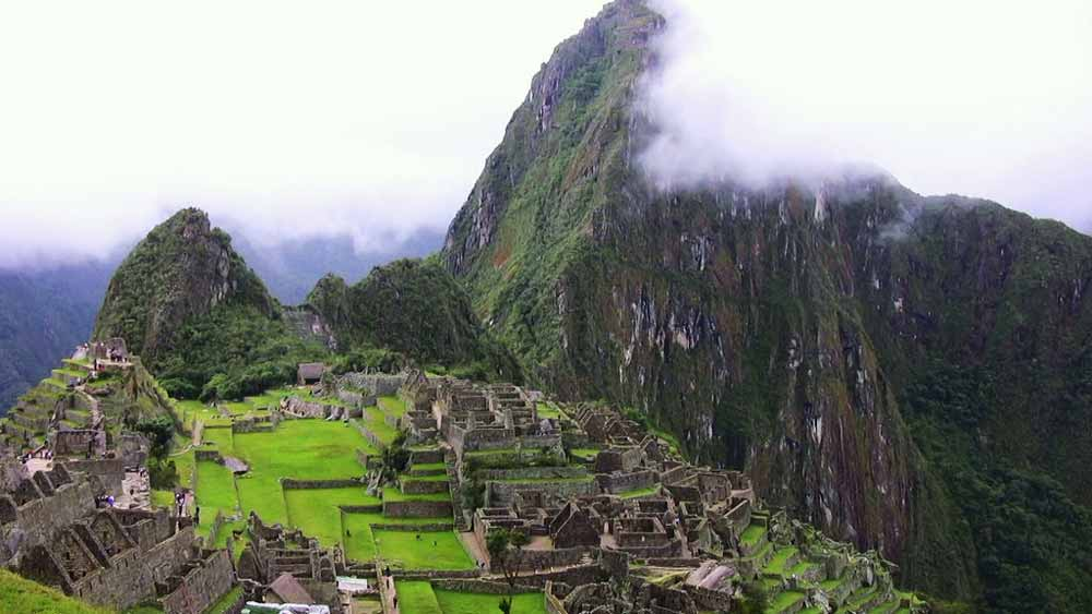 peru packages 11 days and inca trail short