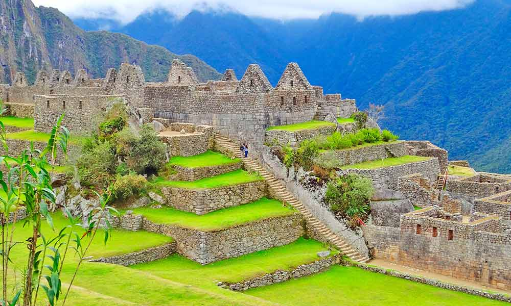 cusco lima circuit machu picchu living tour 5 days