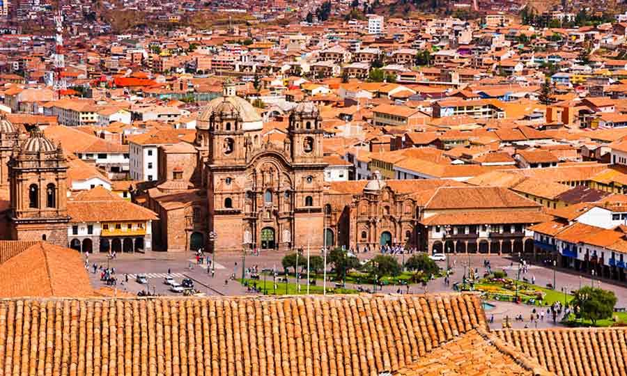 Machu Picchu tour circuit 2021 vivential tourism 18 days