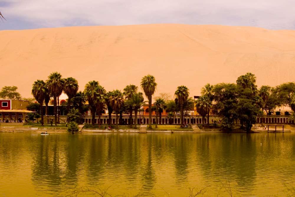 Majestic Discover Peru 13 Days