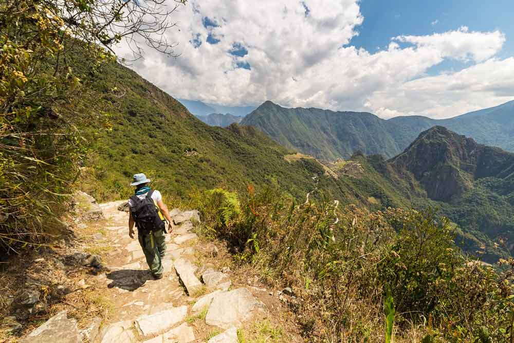peru packages 13 days and short inca trail