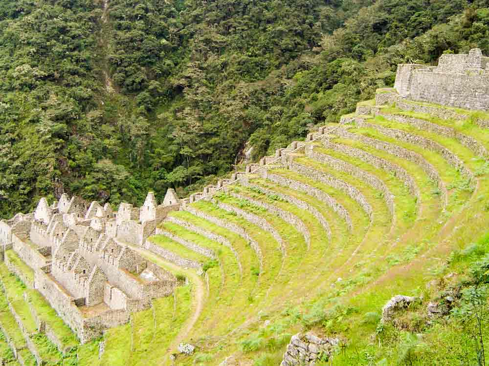peru packages 11 days and inca trail short 2 days