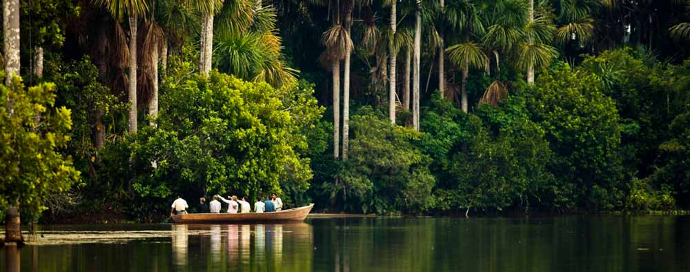 peru packages 21 days and inca trail and sandoval lake tour amazon