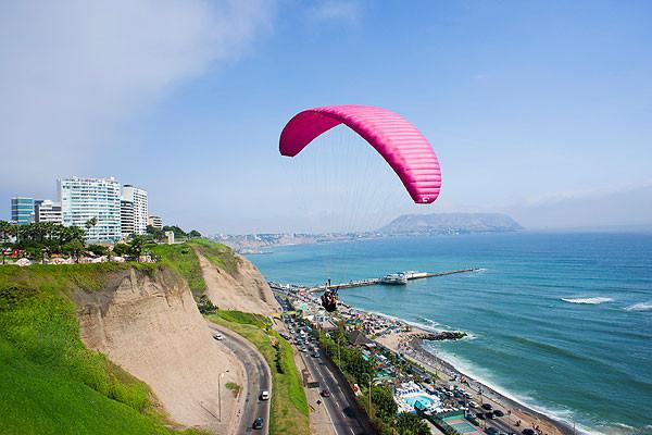 paracas peru 18 days circuit tour luxury