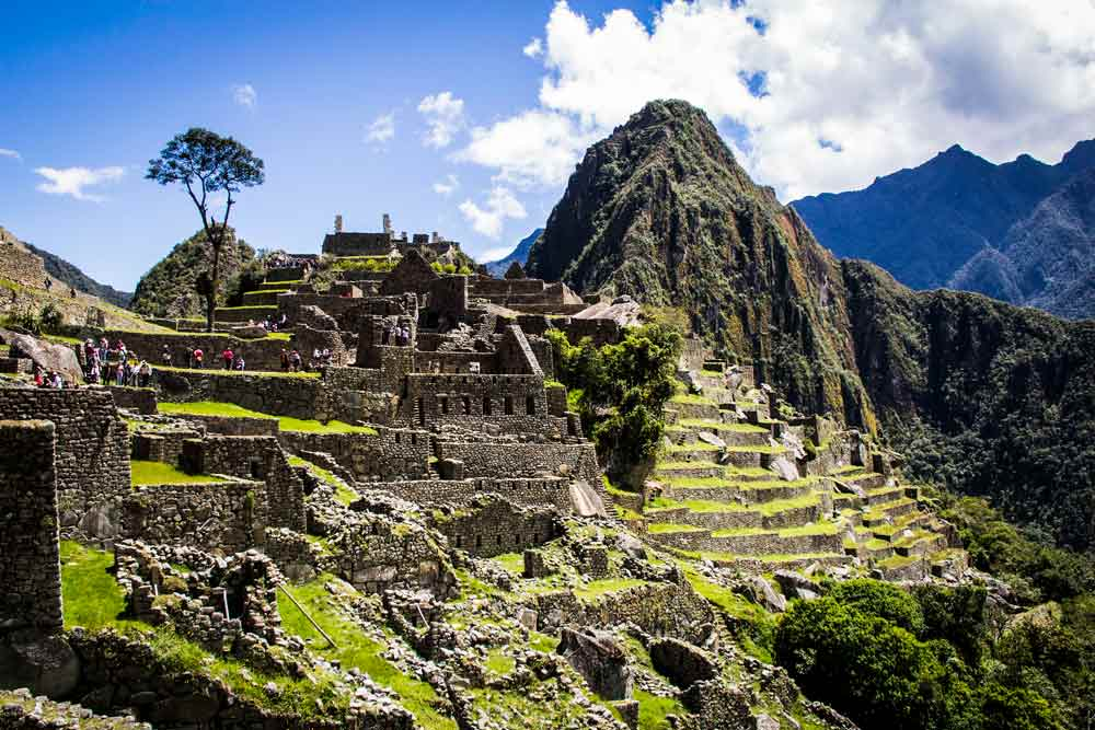 Traditional Vivential Peru 5 Days