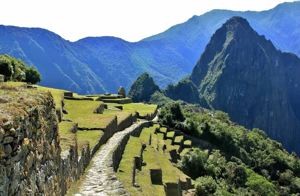 peru packages 15 days and machu picchu