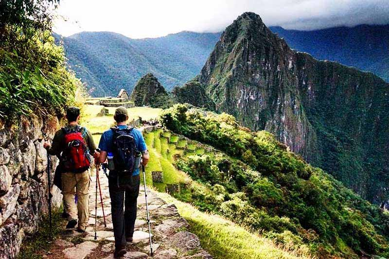 peru packages 21 days and inca trail 4th day