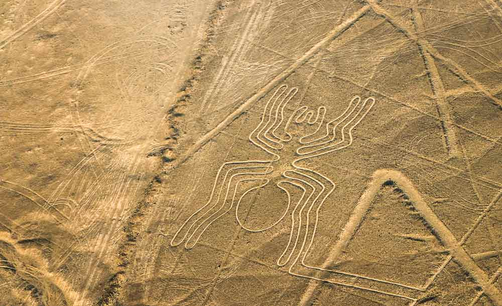 nazca lines tour 19 days peru