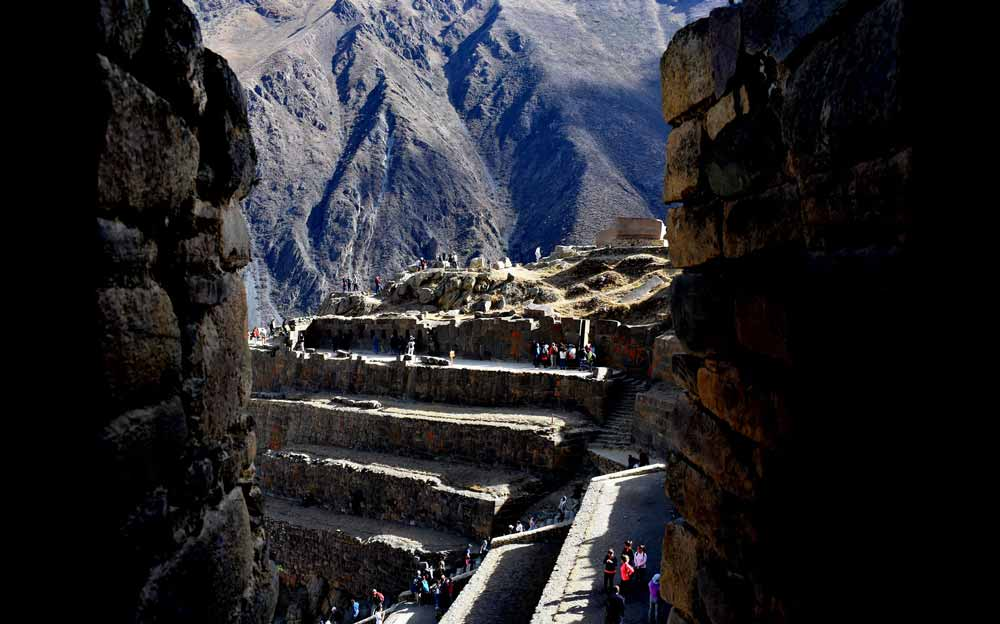 peru packages 13 days and sacred valley
