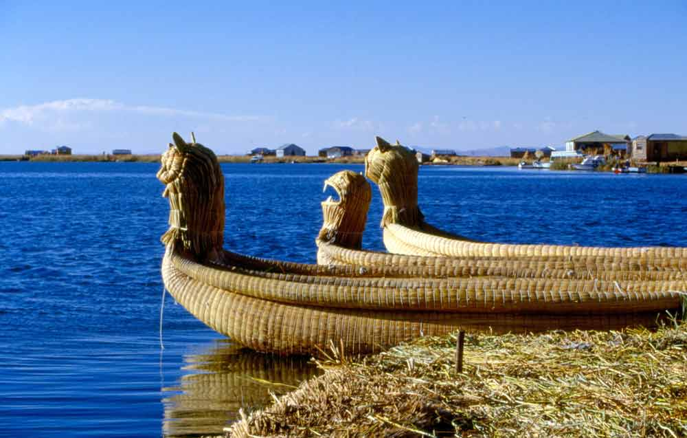 peru packages 19   days and inca trail titicaca lake