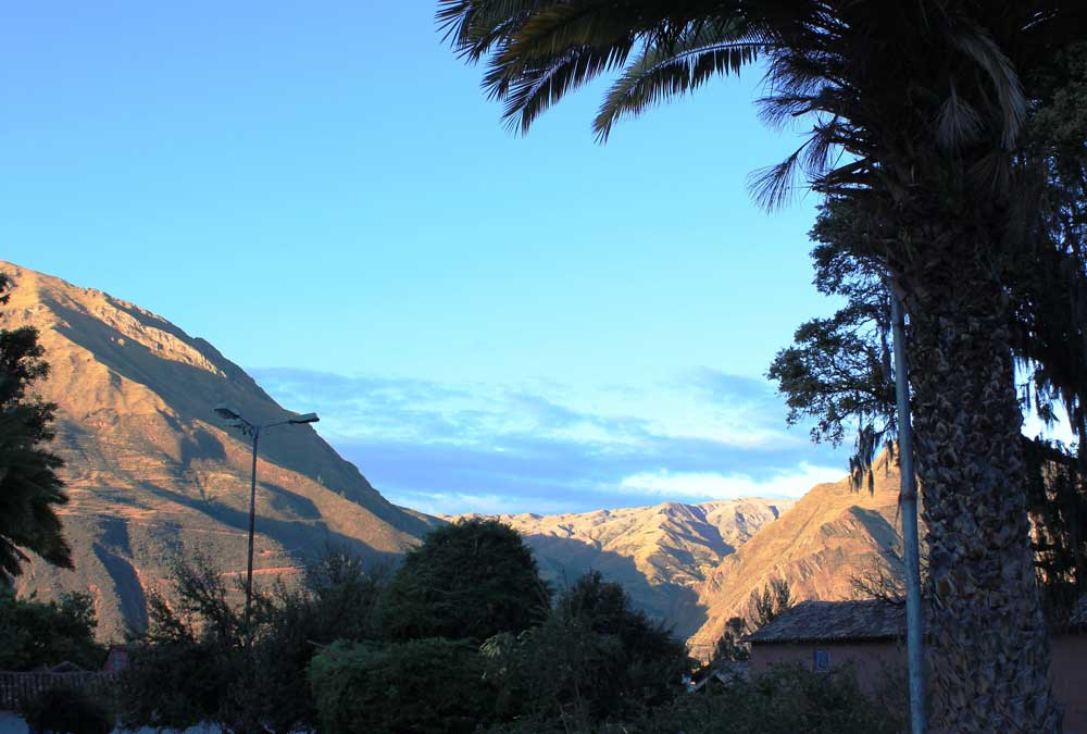 peru packages 21 days and inca trail and route of the sun Puno - Cusco