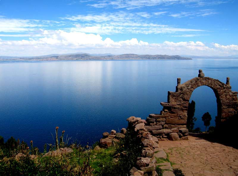peru packages 10 days inca trail and puno, taquile island