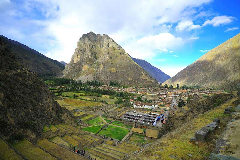 Sacred valley circuit 2021 12 days luxury package