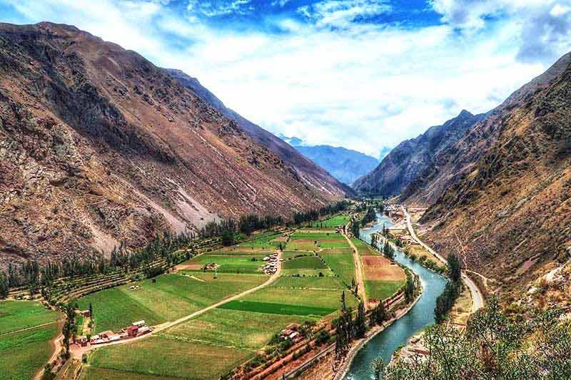 peru packages 21 days  inca trail and sacred valley of the incas