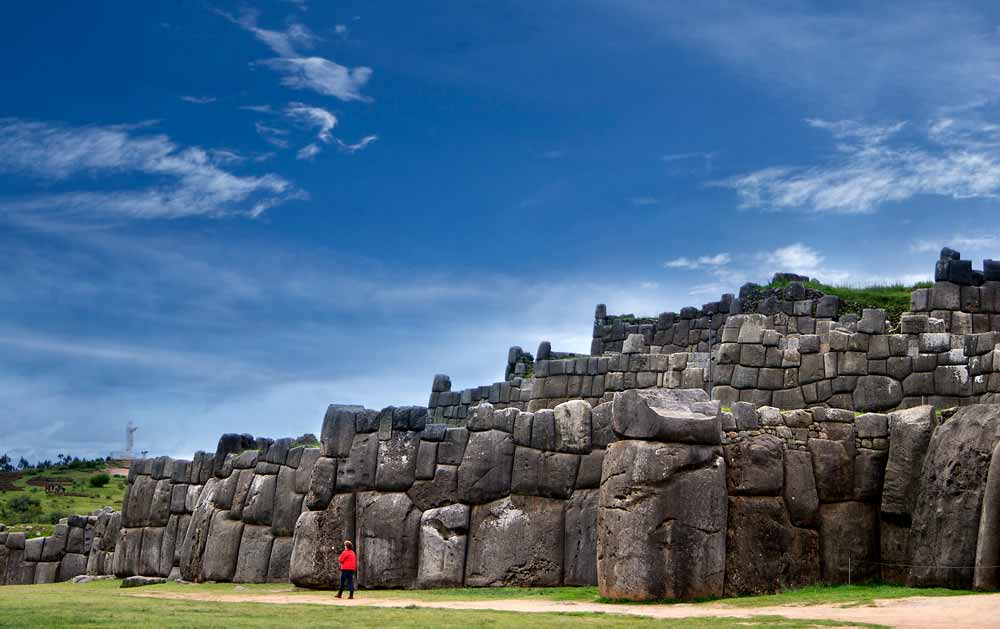 peru packages 15 days and inca trail and the city tour in Cusco