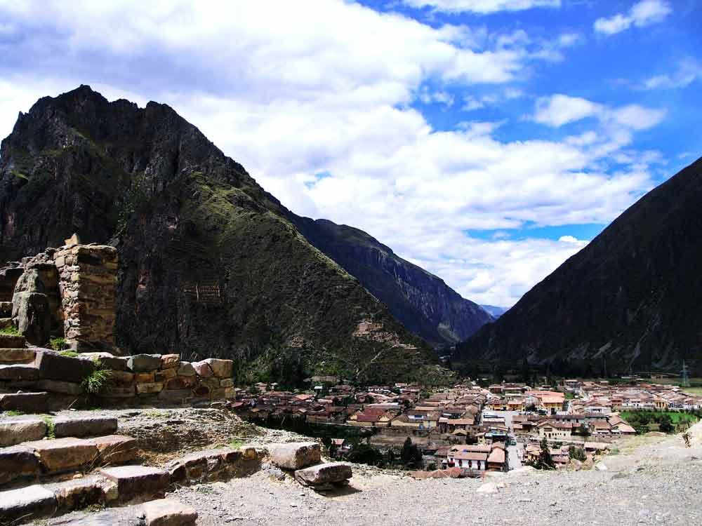secred valley luxury machu picchu