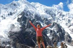 Salkantay Trek to Machu Picchu in 4 Days - Day 1