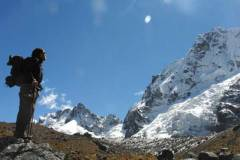 Salkantay Trek to Machu Picchu in 4 Days - Day 3