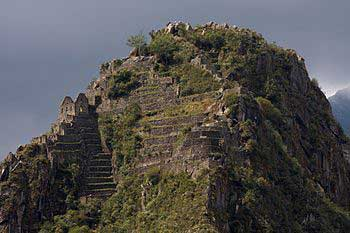 Salkantay Trek to Machu Picchu in 4 days - HuaynaPicchu