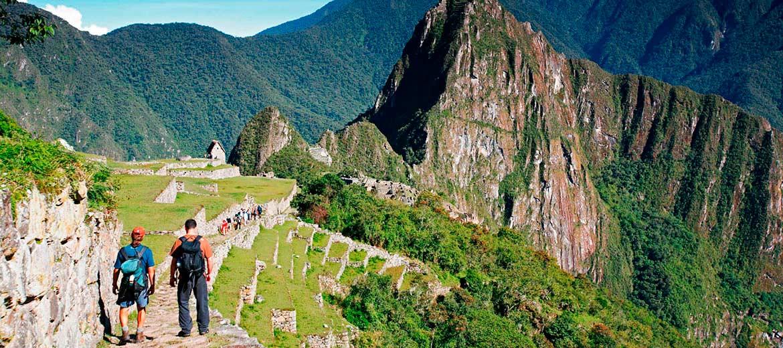 Inca Trail 1 day to machupicchu