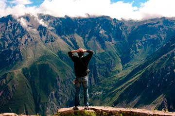 Colca Canyon 2 Days