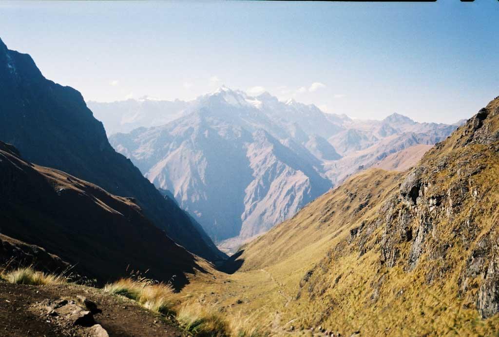 Wayllabamba - Inca Trail - Day 3